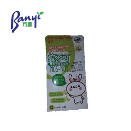 Mos-Non Mosquito Repellent Patch