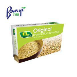 EL 3 in 1 Instant Brown Rice Beverage 20's x 25g