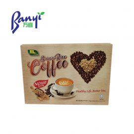 EL Brown Rice Coffee (No Sugar) 20g x 15