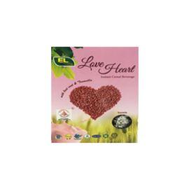EL Love Heart 10 sachets x 25g
