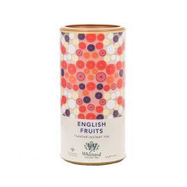 Whittard English Fruits Flavour Instant Tea